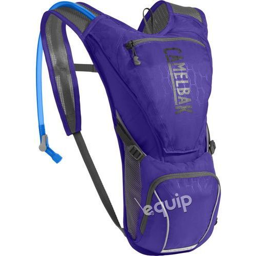Camelbak Plecak rowerowy aurora 85 oz - deep purple/graphite