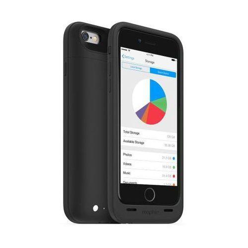 Mophie Space Pack 32GB iPhone 6 Plus/6S Plus (czarny), 3054_SP-IP6P-32GB-BLK
