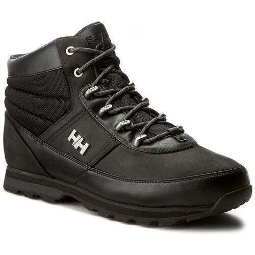 Trekkingi HELLY HANSEN - Woodlands 108-23.990 Black/Ebony, kolor czarny