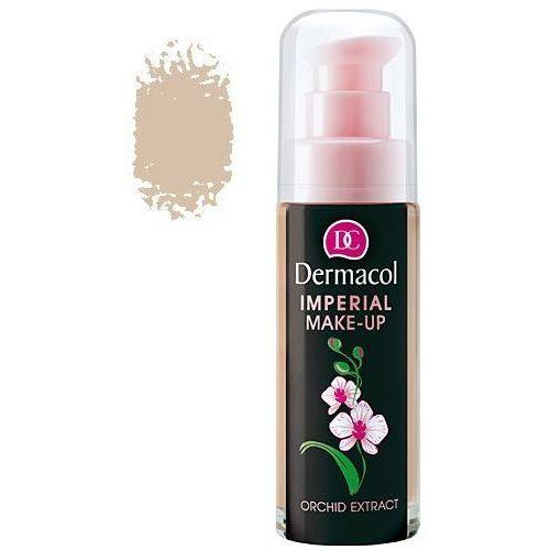 imperial make-up pale 30ml w podkład odcień pale od producenta Dermacol