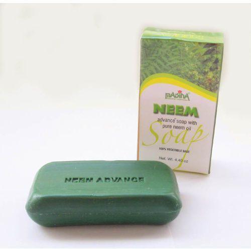 Neem Oil Advance Soap z kategorii Pozostałe kosmetyki do ciała