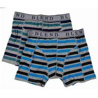 Spodenki - nightwear/underwear 2-pack mix 70999 (70999) rozmiar: s marki Blend
