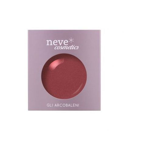 Cień mineralny prasowany do powiek: Neve Cosmetics - Red Carpet