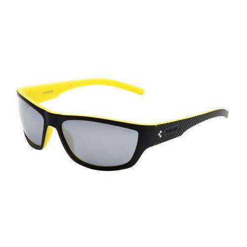 Okulary przeciwsłoneczne męskie POLAROID - 233710-84