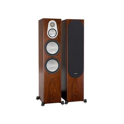 Monitor Audio Silver 6G 500 - Orzechowy - Orzech