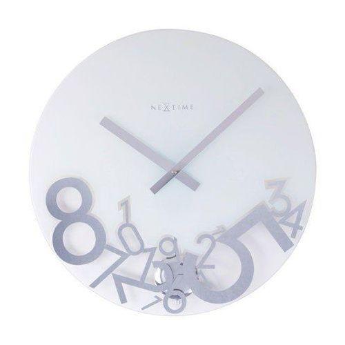 Zegar ścienny Dropped (8717713001294)
