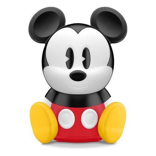 Philips Lampka disney softpal mickey mouse czarny + darmowy transport!