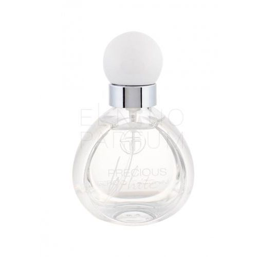 Sergio Tacchini Precious White Woman 30ml EdT