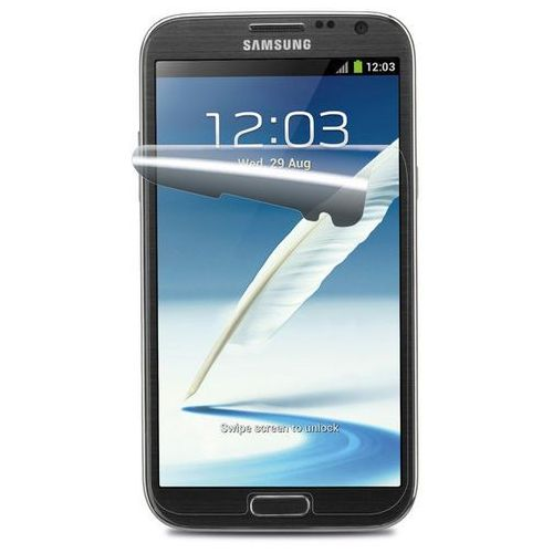 Folia ochronna CELLULAR LINE do Samsung Galaxy Note 2 (CSPNOTE2), CSPNOTE2