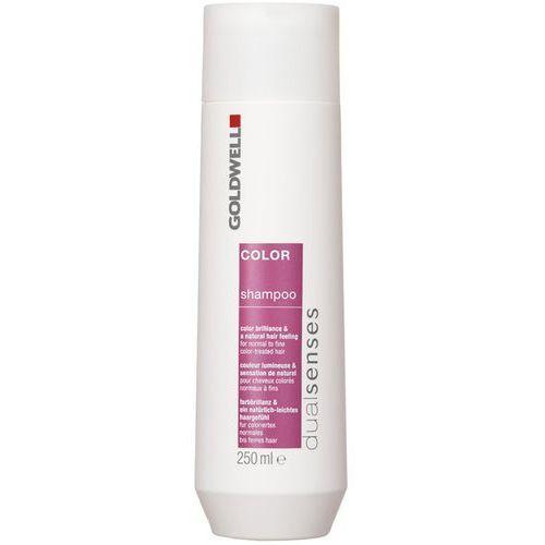 Goldwell  dualsenses color szampon do włosów farbowanych (shampoo) 250 ml (4021609024903)