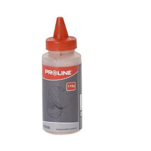Proline Kreda traserska 115g czerwona 42006 (5903755420060)