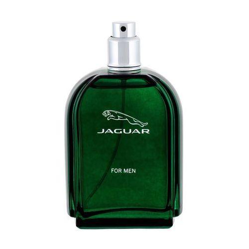 Jaguar for men woda toaletowa 100 ml spray tester