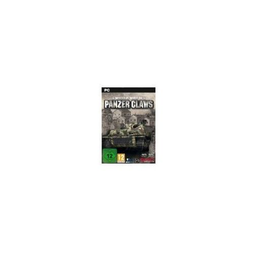 World War 2 Panzer Claws (PC)