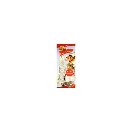 Vitapol smakers dla gryzoni i królików - wapienny naturalny 2szt [1140]
