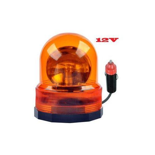 Lampa ostrzegawcza pomarańczowa. Kogut 12V z kategorii Pozostały sport dla dzieci