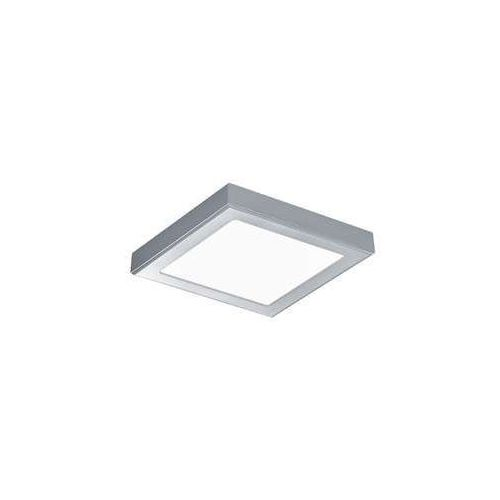 rhea 625602287 plafon lampa sufitowa 1x18w led 3000k tytanowy marki Trio