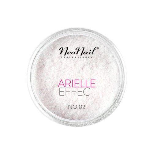 NeoNail - ARIELLE EFFECT (Mermaid Effect) - Pyłek do paznokci - Efekt syrenki - 4777-2 - Plum (5903274090591)