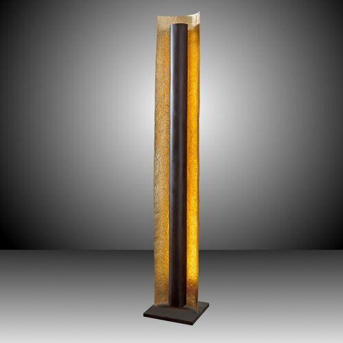 J. hollÄnder Holländer utopistico lampa stojąca mosiądz, złoty, 1-punktowy