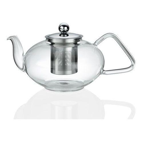 Küchenprofi Dzbanek do herbaty z sitkiem, 1,2 l, 1045723500