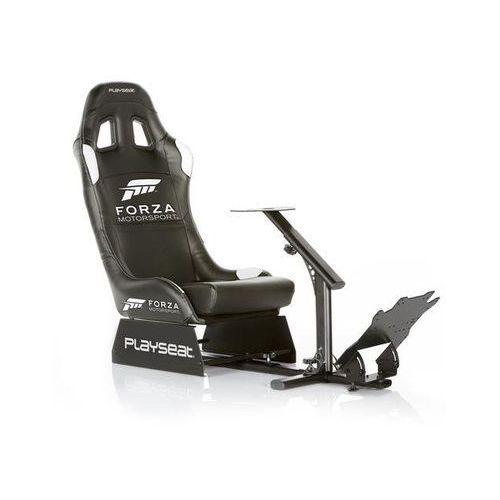Fotel Playseat Forza motorsport, Czarny (RFM.00058) Darmowy odbiór w 21 miastach! (8717496871725)