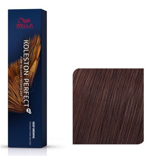 Wella professionals Wella koleston perfect me+ | trwała farba do włosów 5/75 60ml (8005610660783)