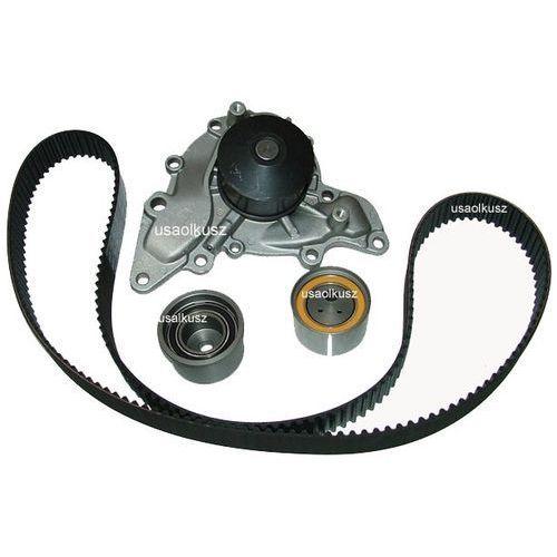 kpl. rozrząd pasek pompa rolka napinacz Mitsubishi Galant 3,0 V6