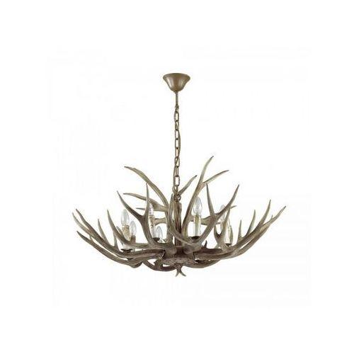 Lampa wisząca chalet sp8 marki Ideal lux