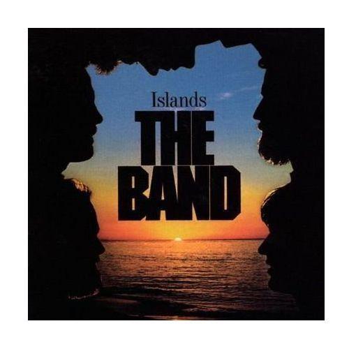 ISLANDS - The Band (Płyta CD), U5253922