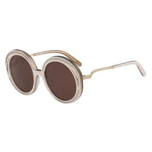 Okulary Słoneczne Chloe CE 3614S Kids 103