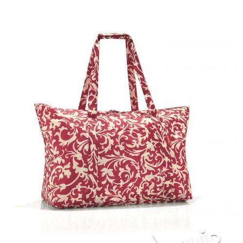 Torba Reisenthel Travelbag - baroque ruby