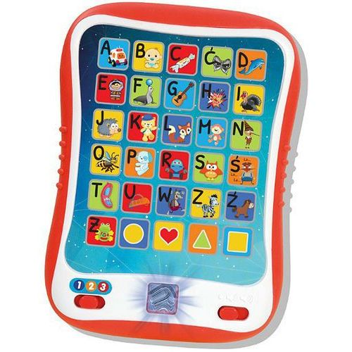 Smily Play BYSTRY TABLET