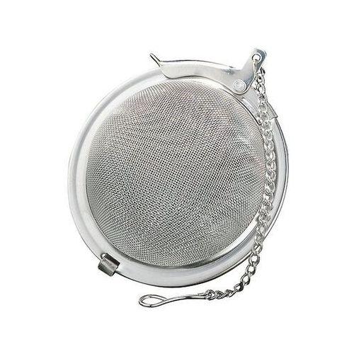 Kuchenprofi - zaparzaczka do herbaty na łańcuszku, ⌀ 5,00 cm - 5,00 cm (4007371029643)
