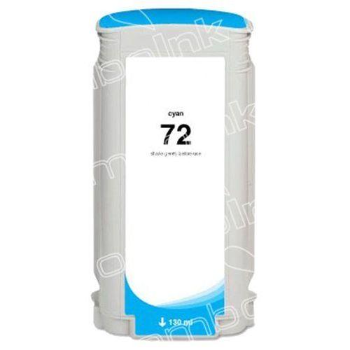 HP tusz Vivera Cyan Nr 72, C9371A
