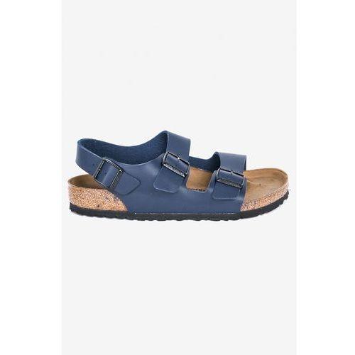 Birkenstock - sandały milano