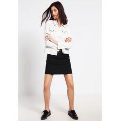 NAF NAF ELGO Spódnica mini noir
