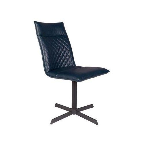 Orange Line Krzesło IVAR niebieskie 1100331, 1100331