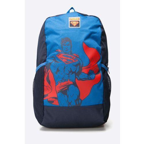 - plecak dziecięce superman marki Puma