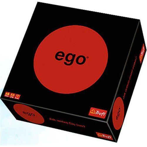 GRA EGO TREFL 01298 400 PYTAŃ SUPER ROZRYWKA