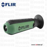 FLIR Kamera termowizyjna termowizor FLIR SCOUT TK (180-016) ze sklepu www.arobron.pl