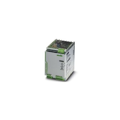 Zasilacz na szynę DIN Phoenix Contact QUINT-PS/ 1AC/24DC/20/CO 24 V/DC 20 A 480 W 1 x, QUINT-PS/ 1AC/24DC/20/CO