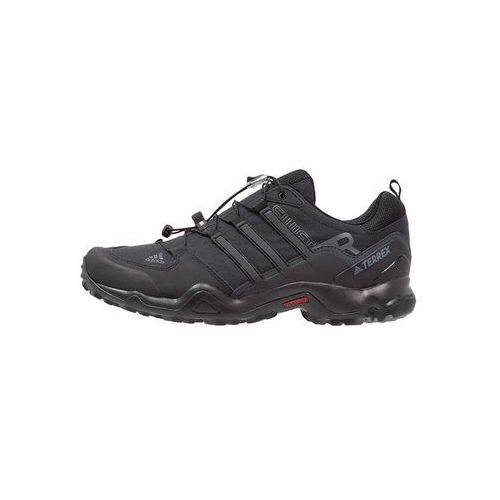 adidas Performance TERREX SWIFT Obuwie hikingowe core black/dark grey, IJP95