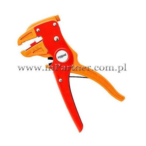 Ściągacz izolacji do kabli i przewodów -narzędzie