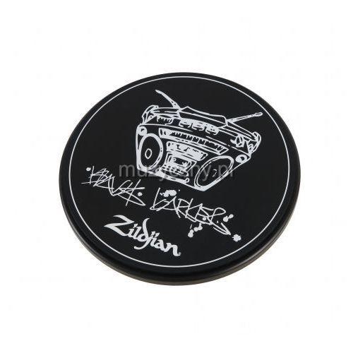 Zildjian 1204 Travis Barker Practice Pad 6″ pad perkusyjny