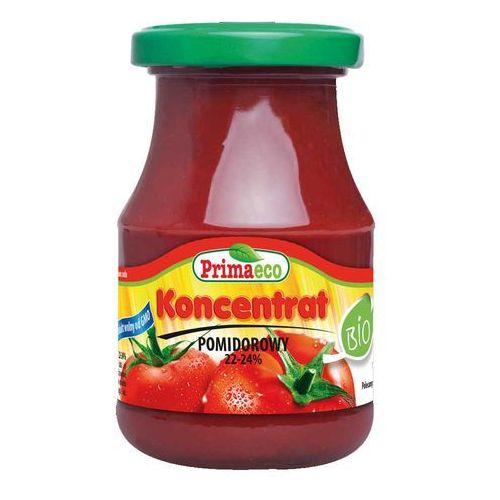 Koncentrat pomidorowy 22-24% BIO 6x200g- PRIMAECO (5900672305326)