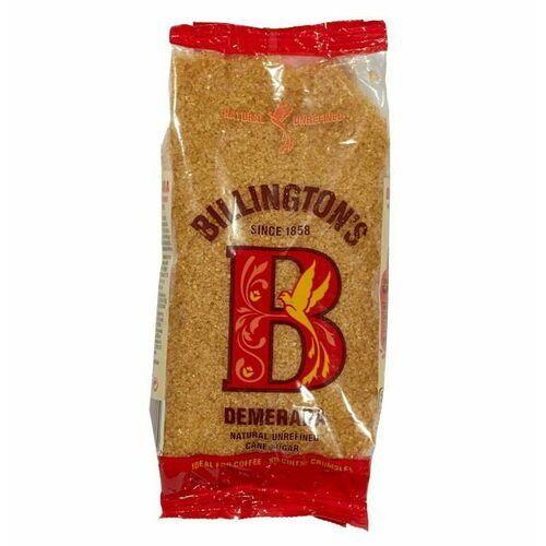 Cukier trzcinowy Demerara 500 g Billington`s Helios