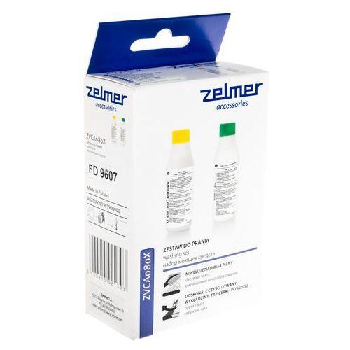 Zestaw środków do odkurzaczy wielofunkcyjnych zvca080x marki Zelmer