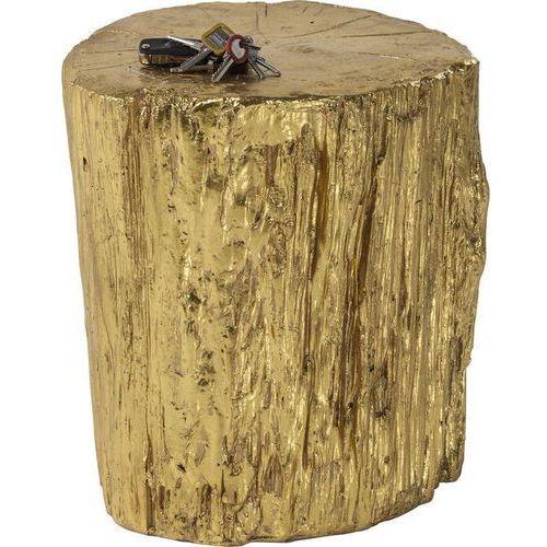 Kare design :: taboret tronco gold Ø40cm