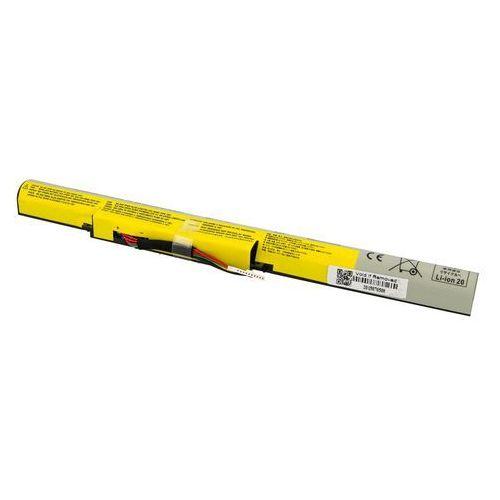akumulator / bateria replacement Lenovo IdeaPad Z510