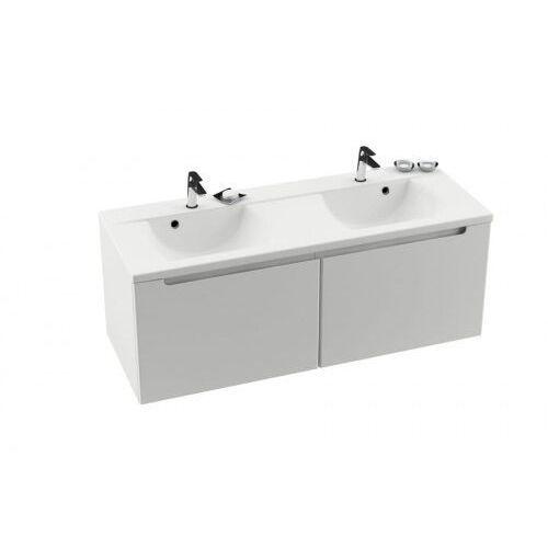 Ravak Szafka podumywalkowa SD Classic 1300 biała/biała X000000422, X000000422