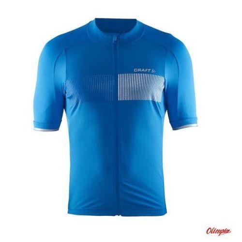 Craft Koszulka rowerowa  verve glow jersey 1904995 2355 męska